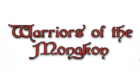Warriors of the Mongkon