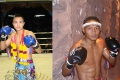 Saenchai out of fight with Yodwicha