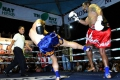 Riddick Bowe unsuccessful in Muay Thai debut